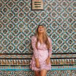 Instagram spots Andalusië