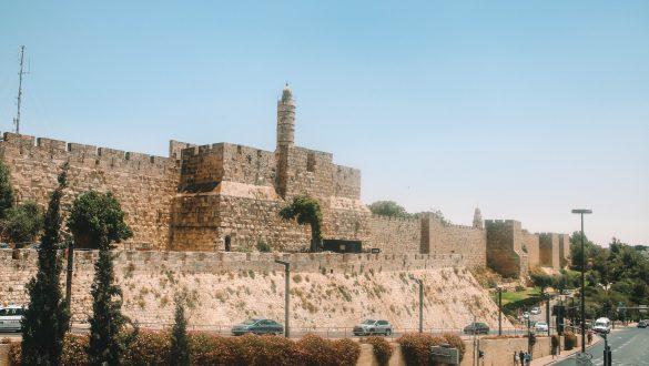 De Oude Stad en de souk