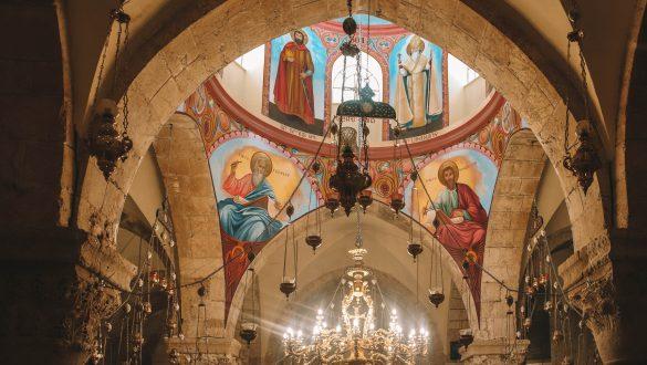 Heilig Grafkerk