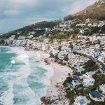Clifton Beaches - Reisroute Zuid-Afrika