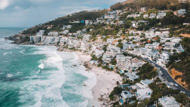 Clifton Beaches - Reisroute Zuid-Afrika