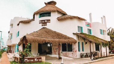 Koox Matan Ka´an Hotel Mahahual