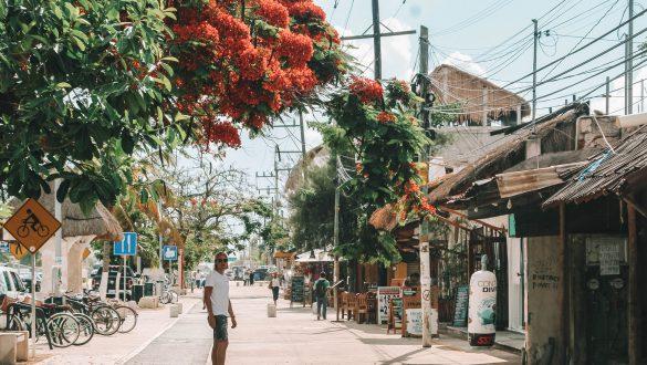 Tulum Centrum
