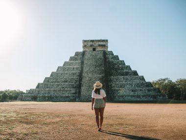 Chitchén Itzá Mexico