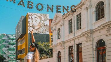Wat te doen in Johannesburg