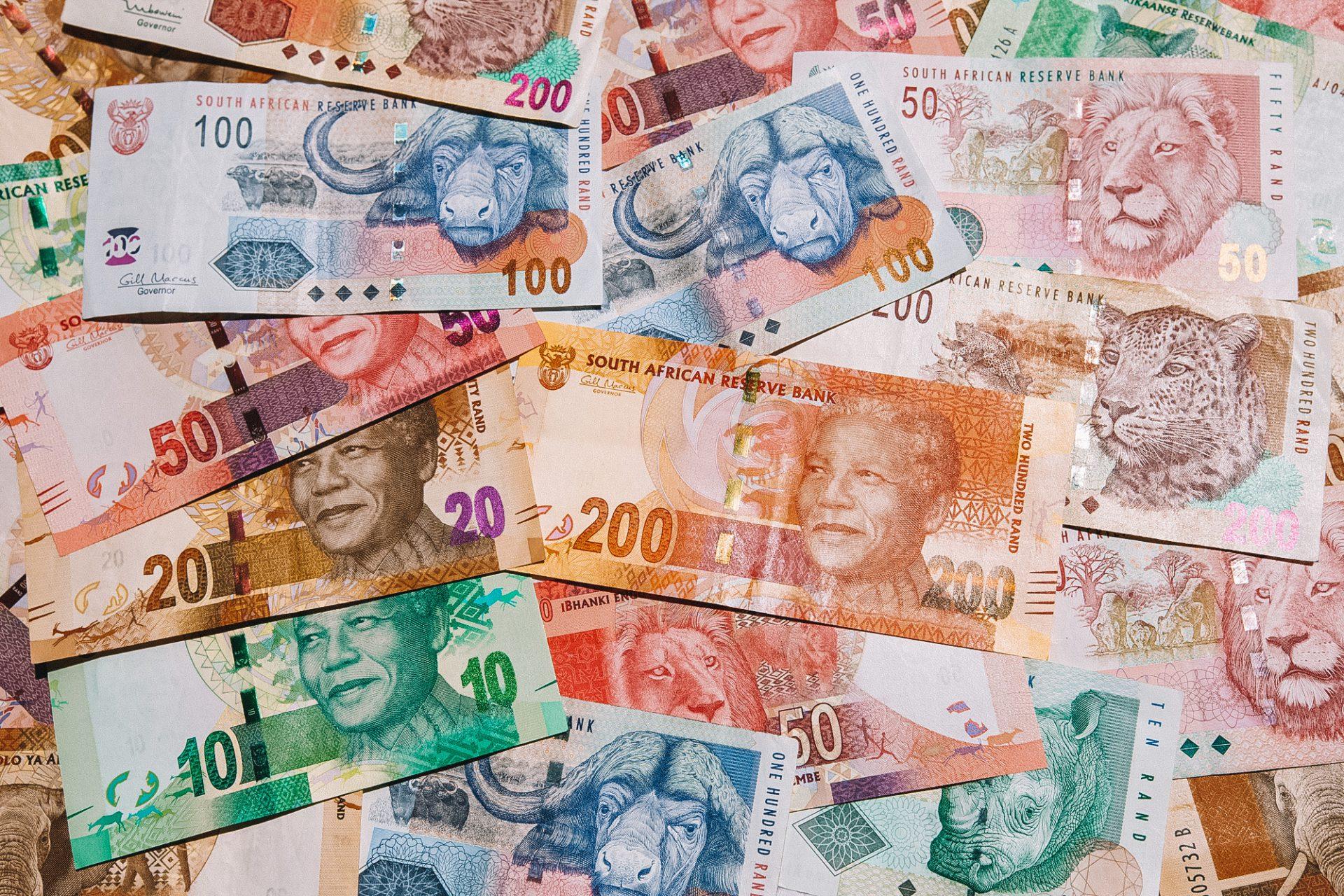 Kosten Zuid-Afrika & Swaziland