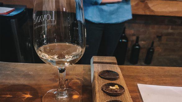Lovane Boutique Wine Estate Wijntour Franschhoek Stellenbosch