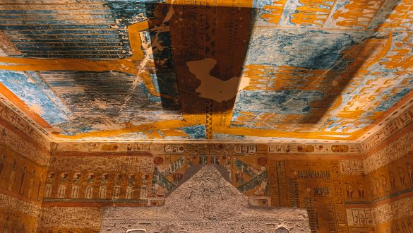 Valley of Kings Luxor