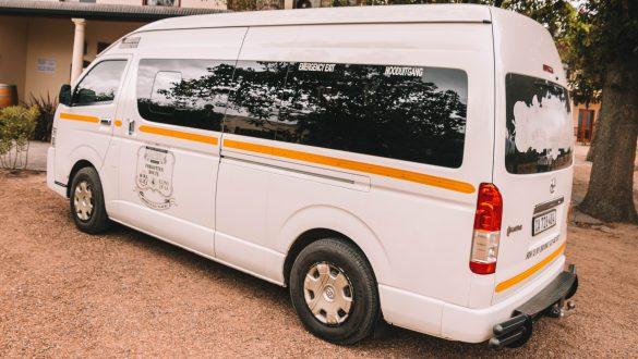 Wijntour Franschhoek Stellenbosch