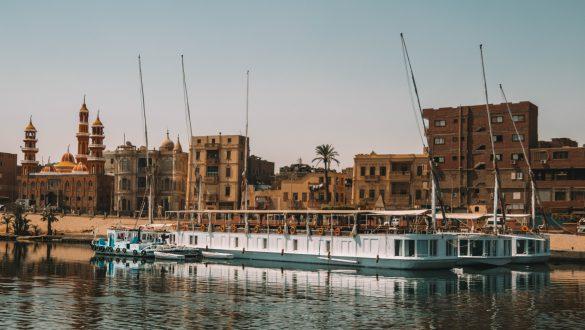 Nijlcruise Egypte