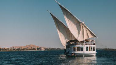Dahabiya Hapi Egypt