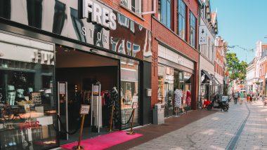 Winkelen Enschede