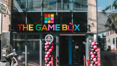 The Game Box Enschede