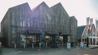 Kaap Skill Museum Texel