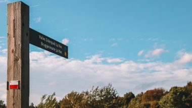 Bruggenroute Moerputten