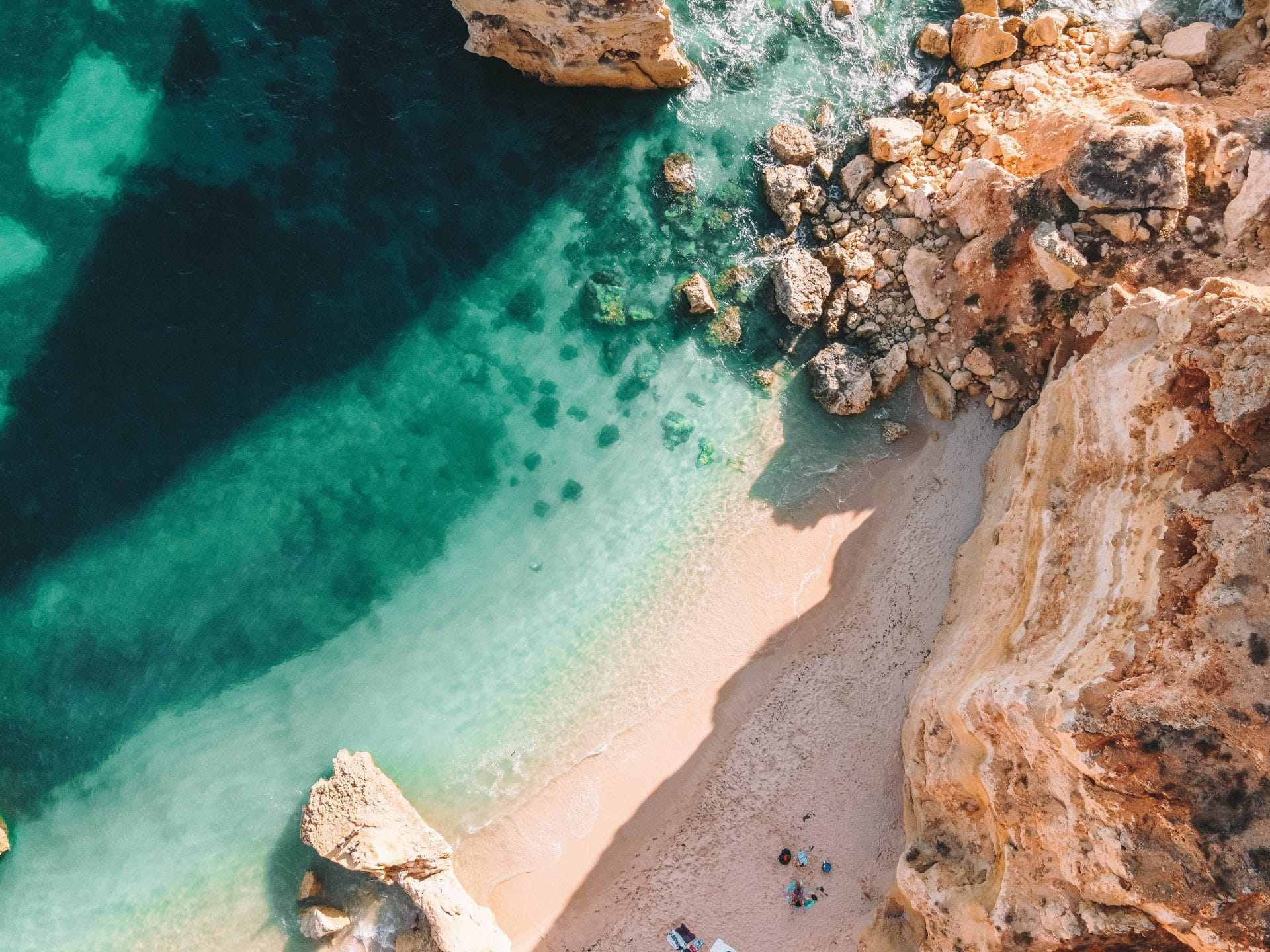 Stranden Lagos