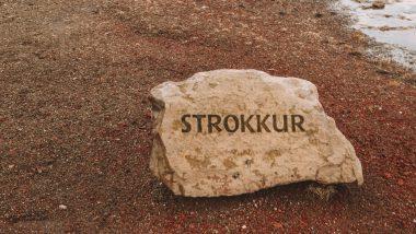 Haukadalur: Geisers Geysir & Strokkur