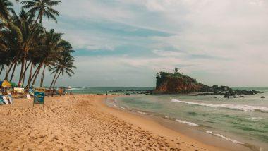 Mirissa Beach & Parrot Rock