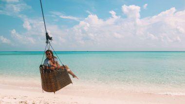 Swing Maldives