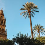 Mezquita Cordoba (best time to visit Andalucia)