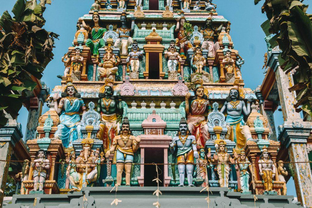 Sri Sithi Vinayagar