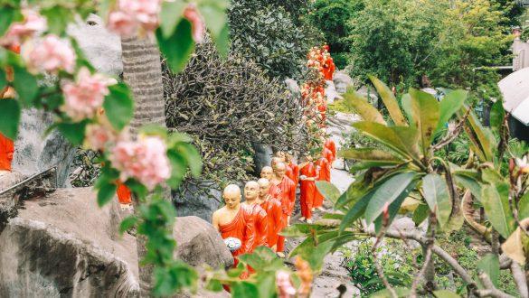 Golden Temple – Dambulla