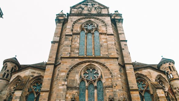 Church of Our Lady Trier