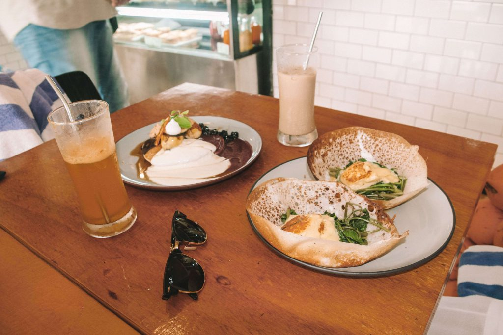 Eat & drink in Unawatuna