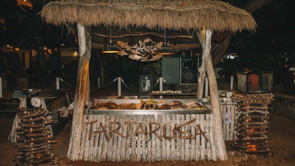 Tartaruga Restaurant