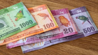 Budget Sri Lanka
