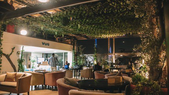VU's Café & Restaurant