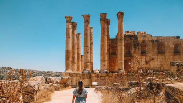 The Great Temple of Zeus