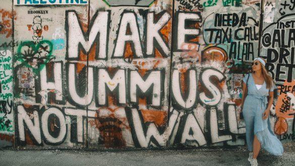 Wall Bethelehem