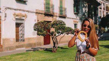 Where to eat in Córdoba