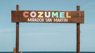 San Martin Beach