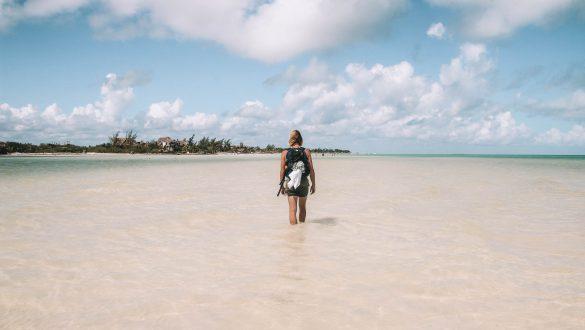 Sandbanks Isla Holbox