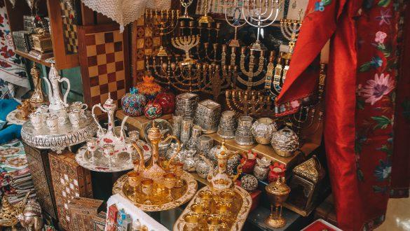 Souk Jerusalem