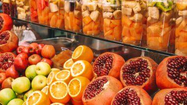 Carmel Market (Shuk Hacarmel)