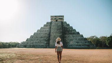 Round trip Quintana Roo & Yucatán - Mexico