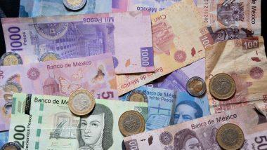 Travel budget Mexico
